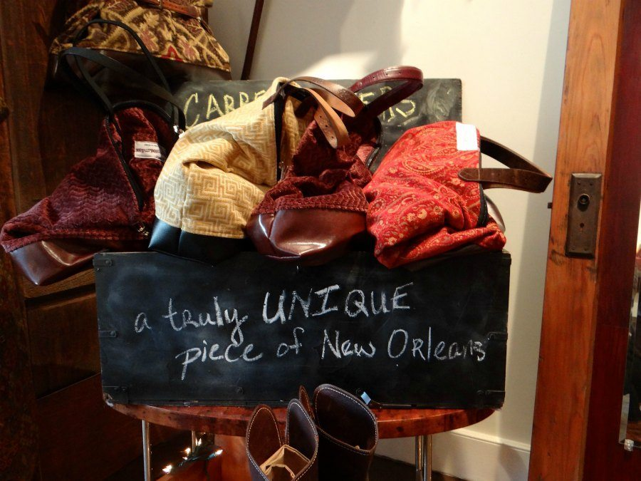 best shops in New Orleans