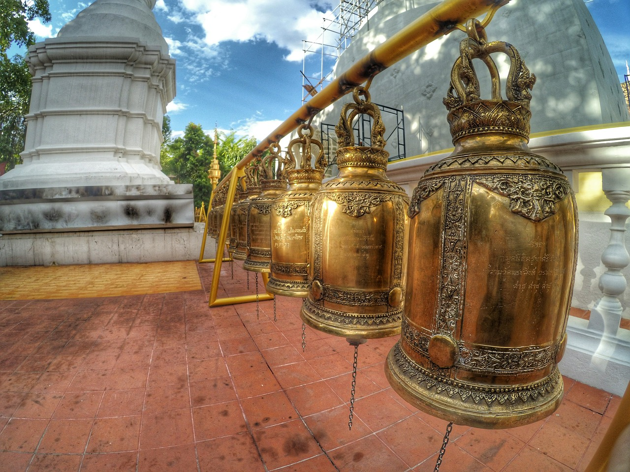 Budget Travel Guide to Chiang Mai