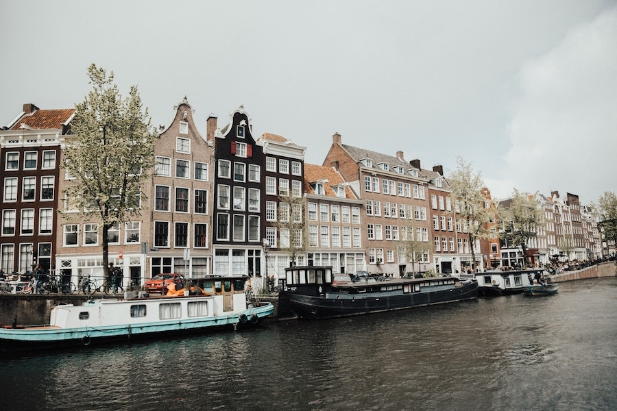 How to Find Affordable Housing in Amsterdam