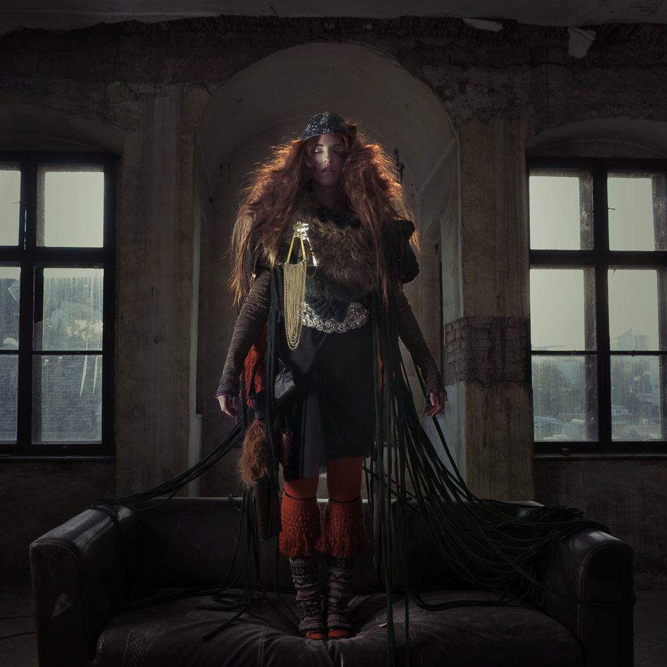 Zlatica Hujbertová: Bohemian Mastermind