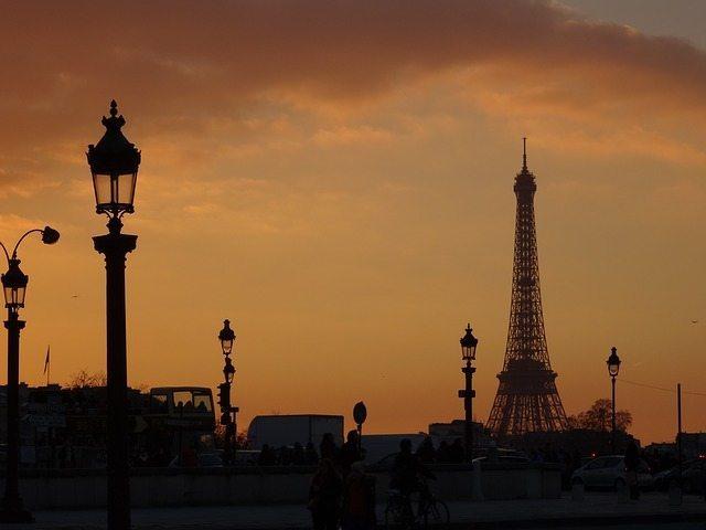 Paris Underground Music Guide
