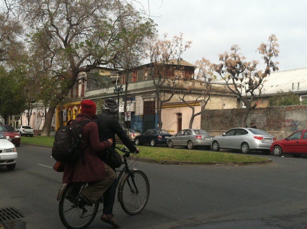 Neighborhood Guide to Santiago