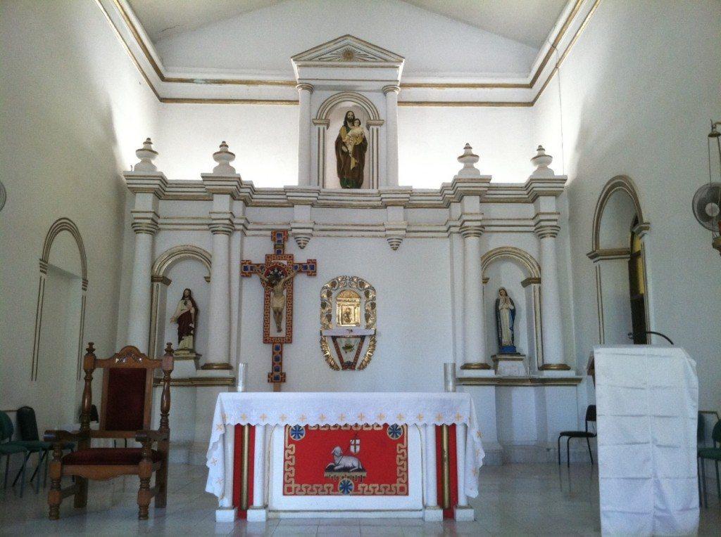 Traditional San José Del Cabo
