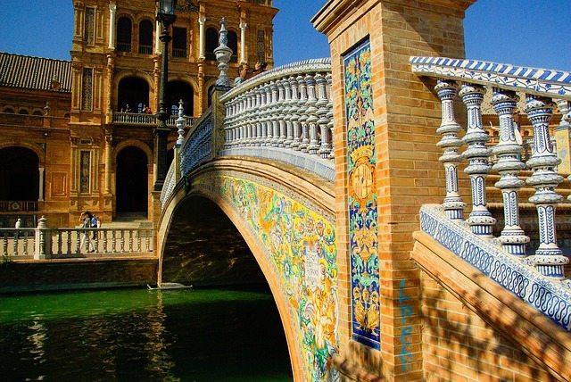 Five Underrated European Cities