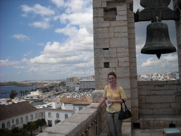 Faro tourism