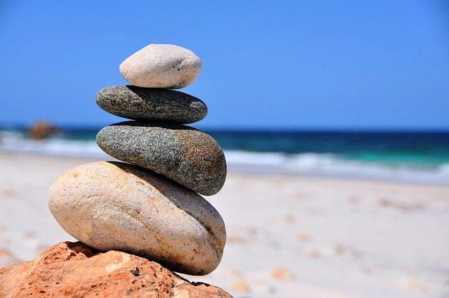 Bohemian Balancing Act
