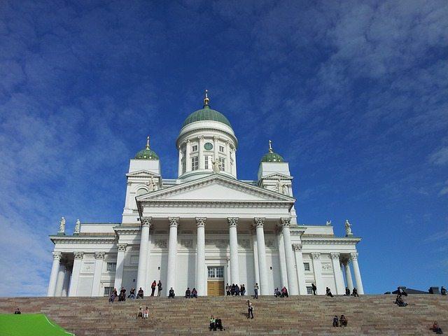 Neighborhood Guide to Helsinki