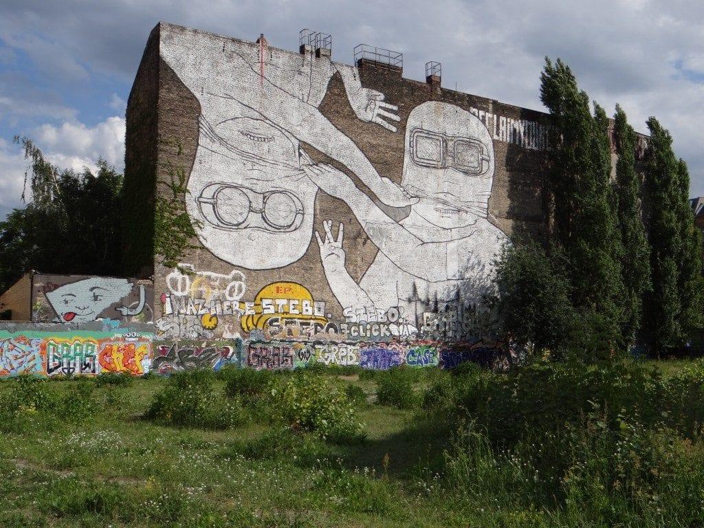 neighborhood guide to Berlin