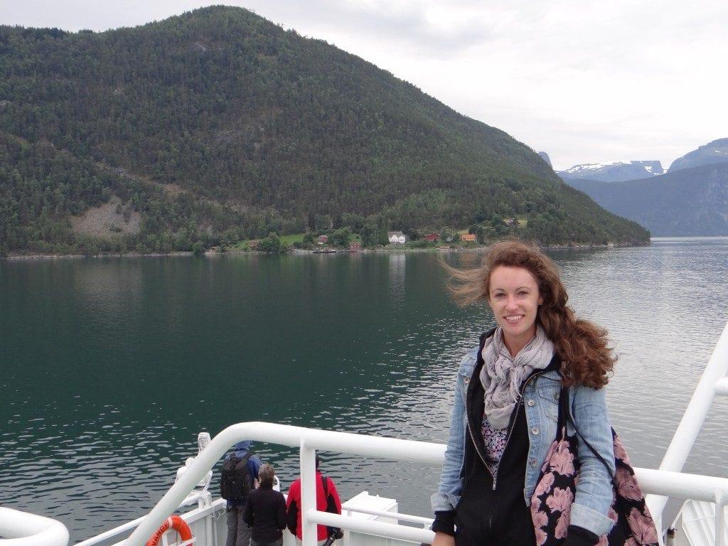 Fjord Ferries