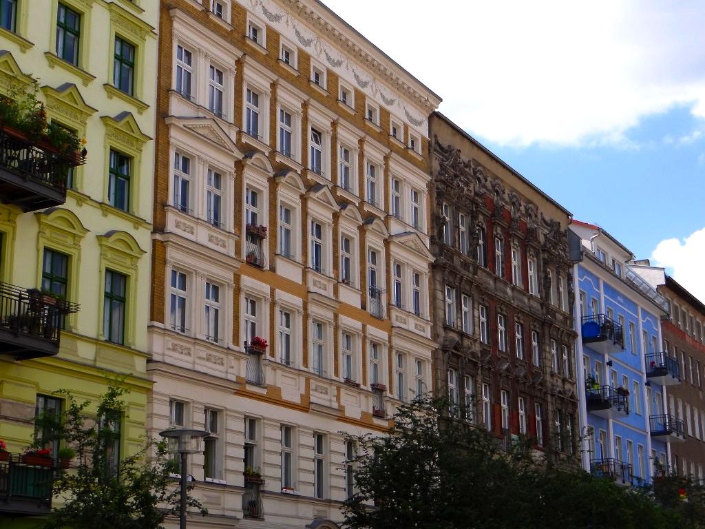 A Guide to the Best Berlin Neighborhoods