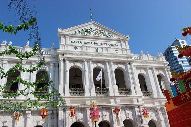 5 Cultural Ways to Tour Macau