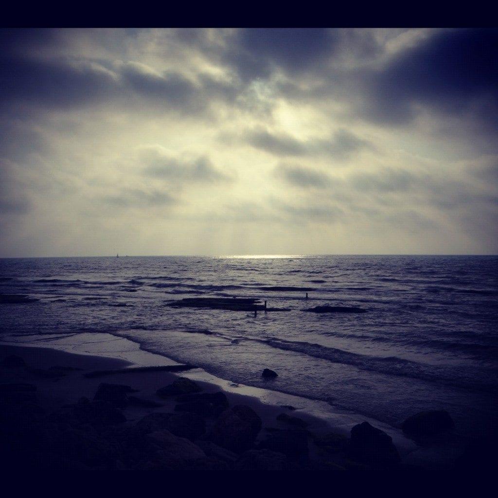 new seas