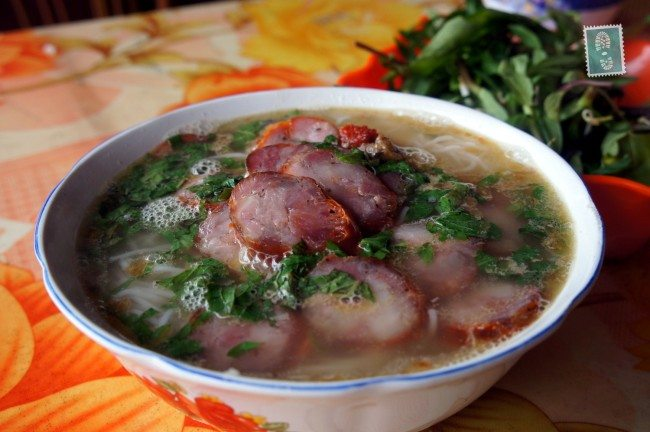 Budget Food Guide to Vietnam