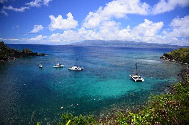 Feeling Like a Superhero on Maui