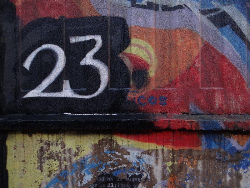 street art croatia