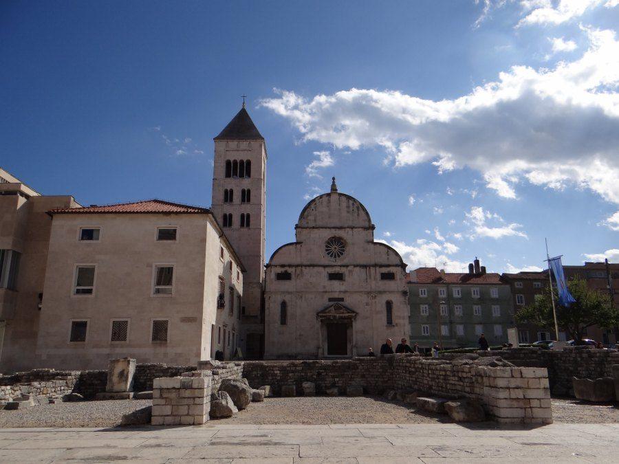 guide to Zadar