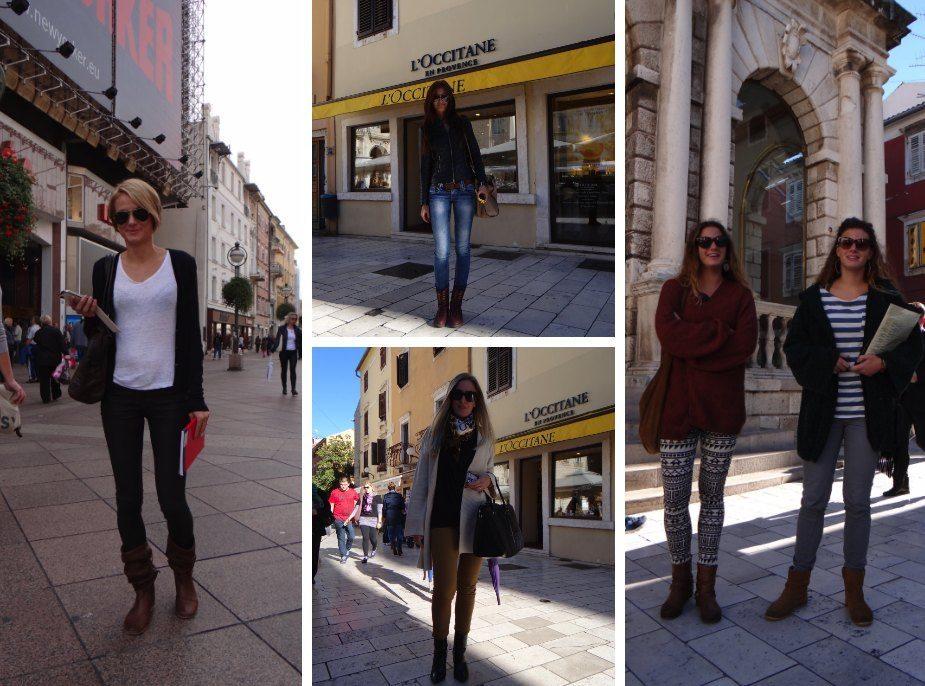 Fashion in Croatia