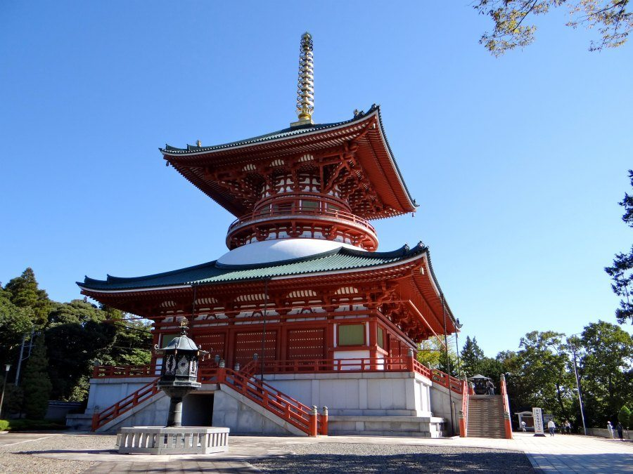 Things to Do Outside of Tokyo