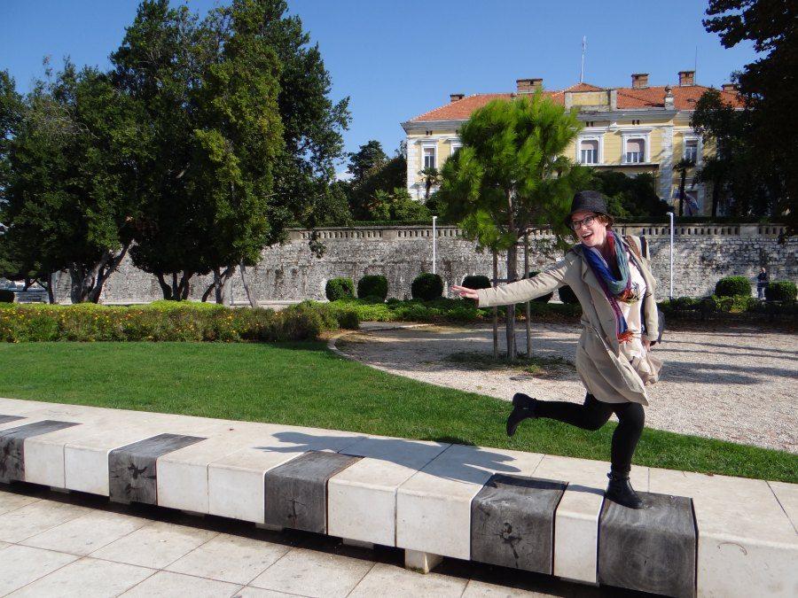 city guide to Zadar
