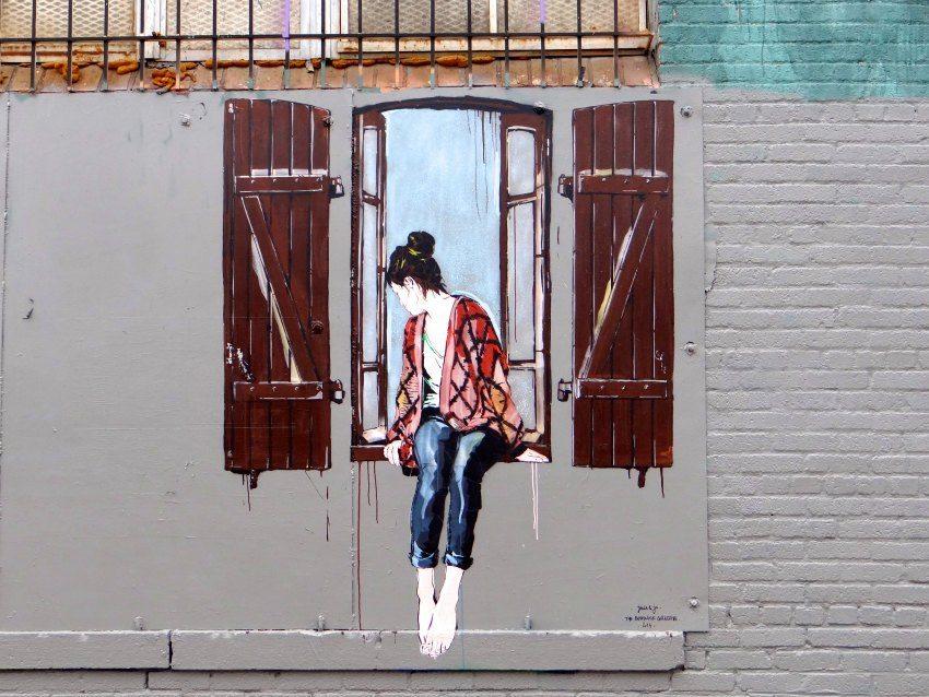 Brooklyn's Most Impressive Street Art