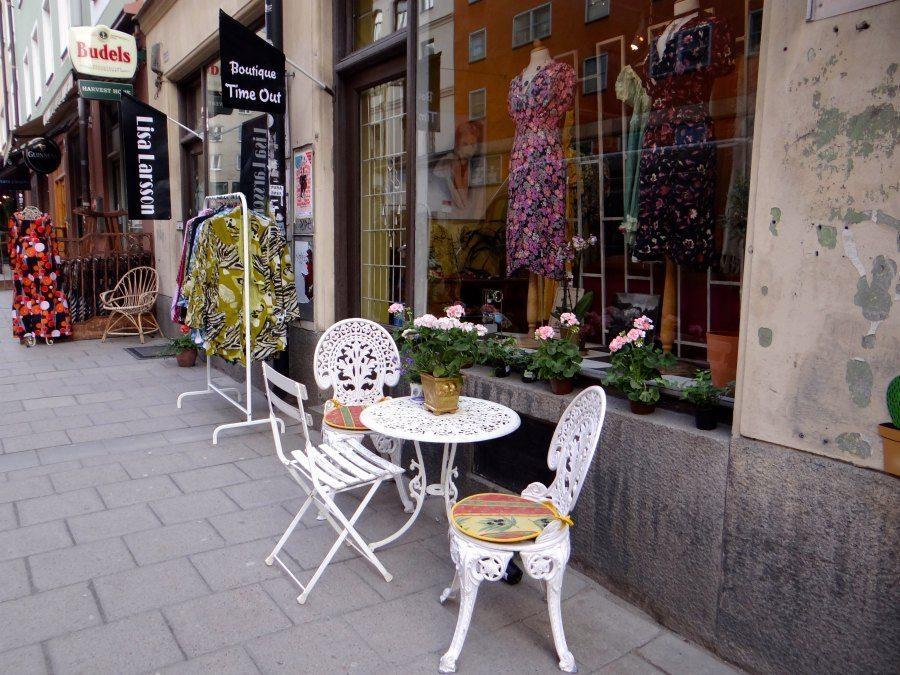 Neighborhood Guide to Stockholm