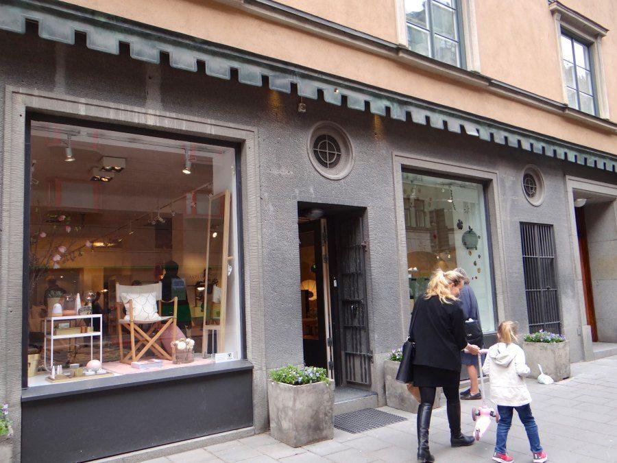 Stockholm's Design District