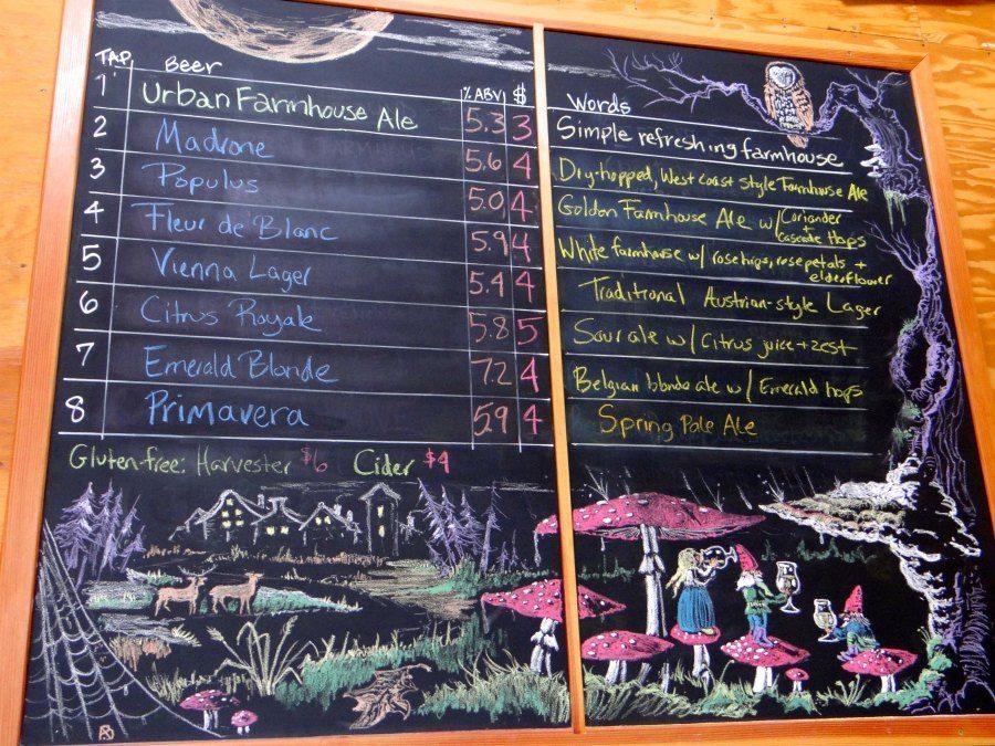 Portland Beer Gardens