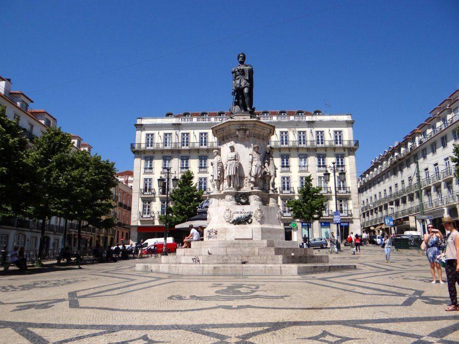 Neighborhood Guide to Lisbon