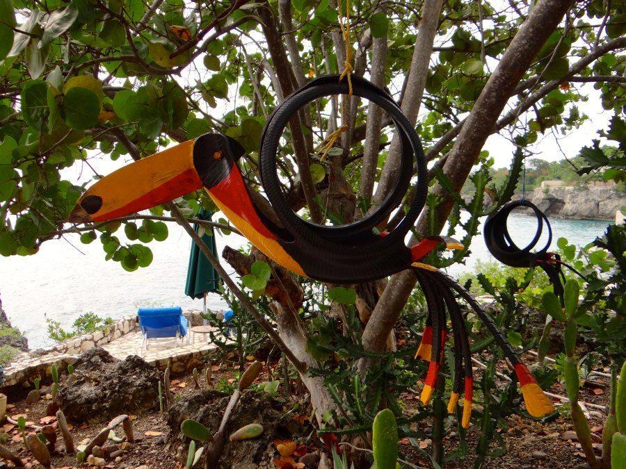 local Jamaican culture