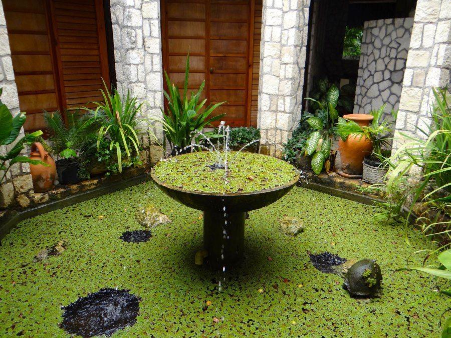 spas in Jamaica