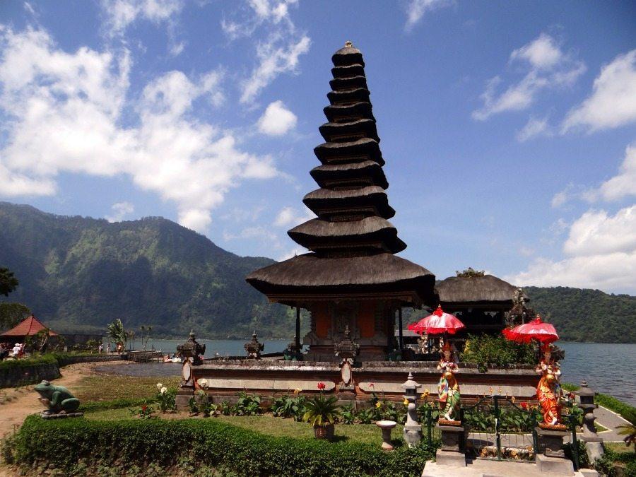 Hindu traditions in Bali