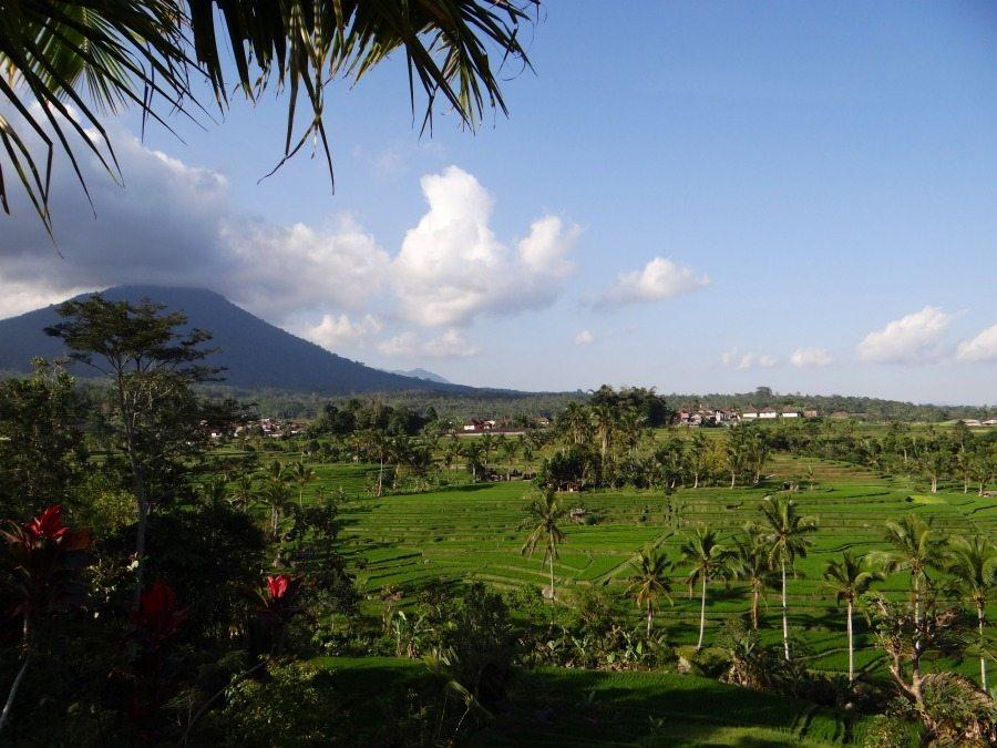 outdoor activities in Bali