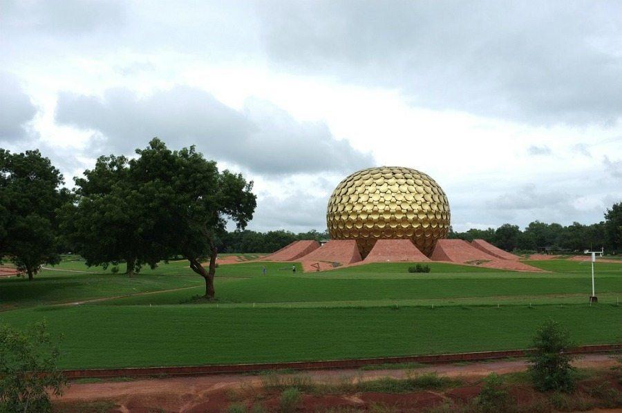 7 Romantic Places to Visit in Pondicherry