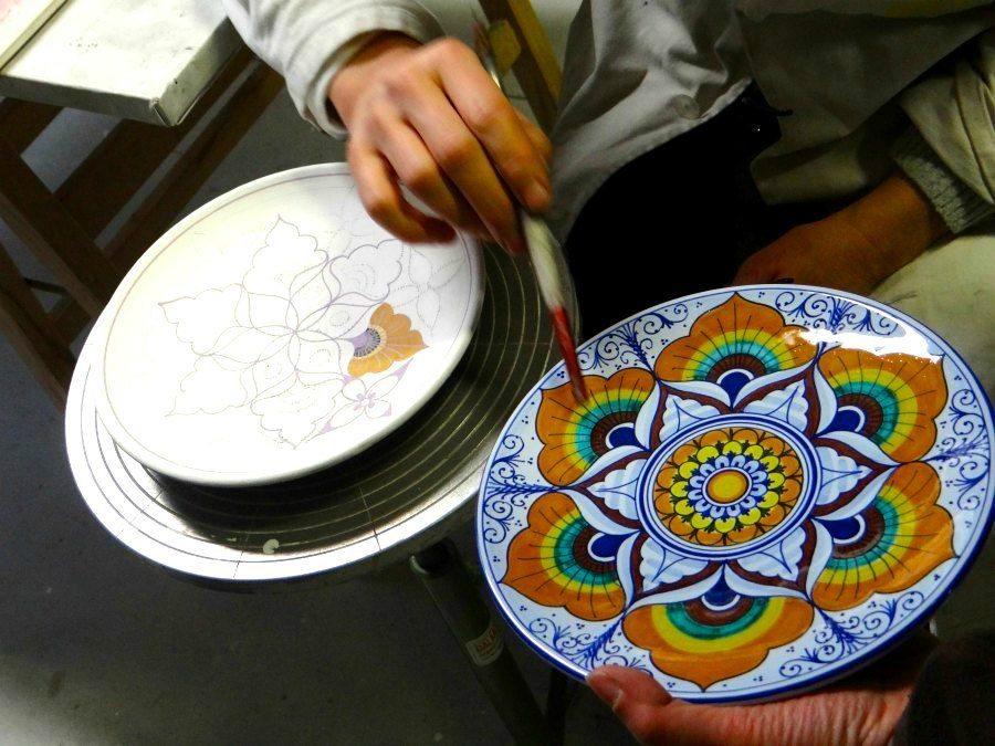 how to make ceramics