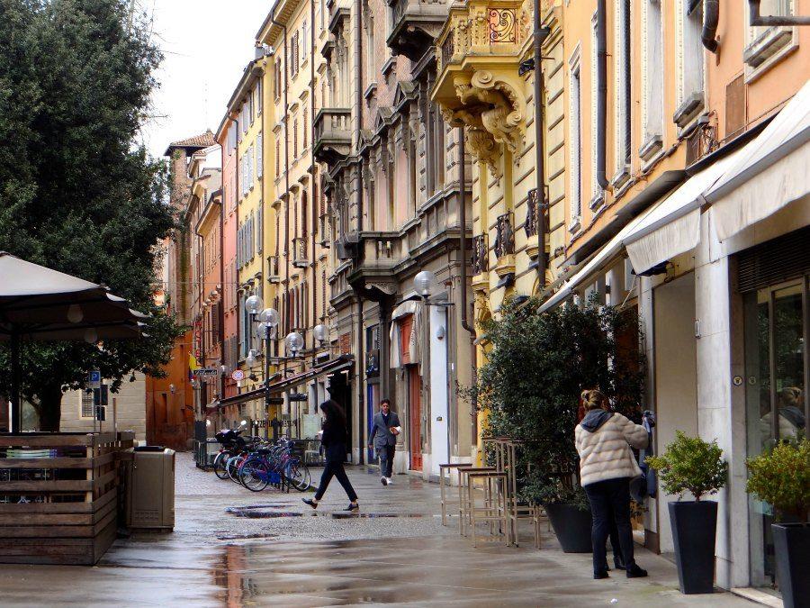Modena city guide