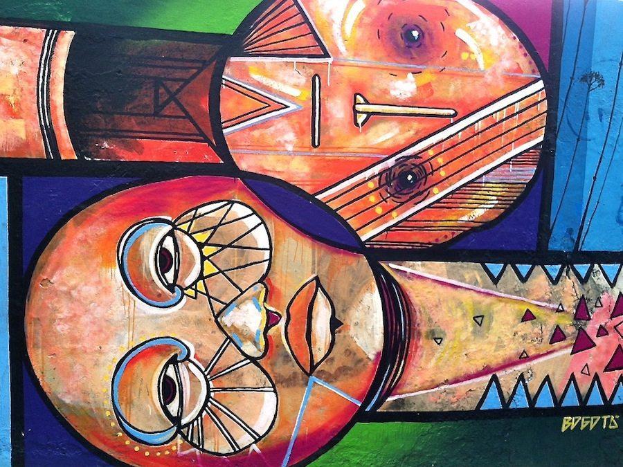 Bogota art museums