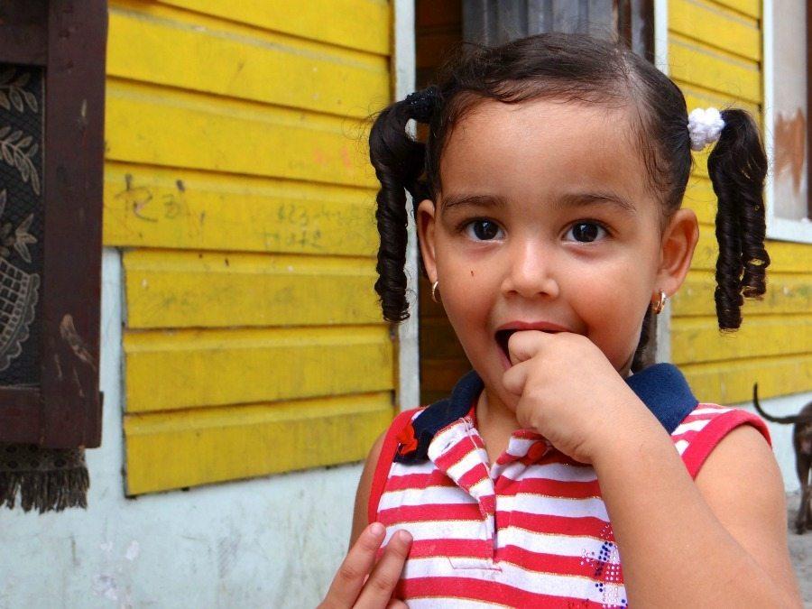 The Beautiful People of Panama