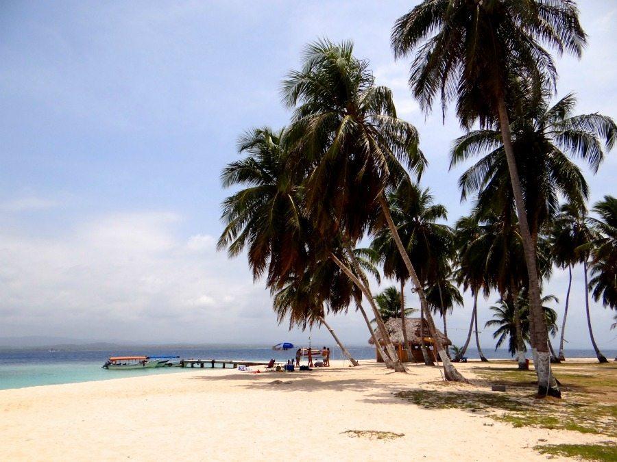 San Blas travel tips