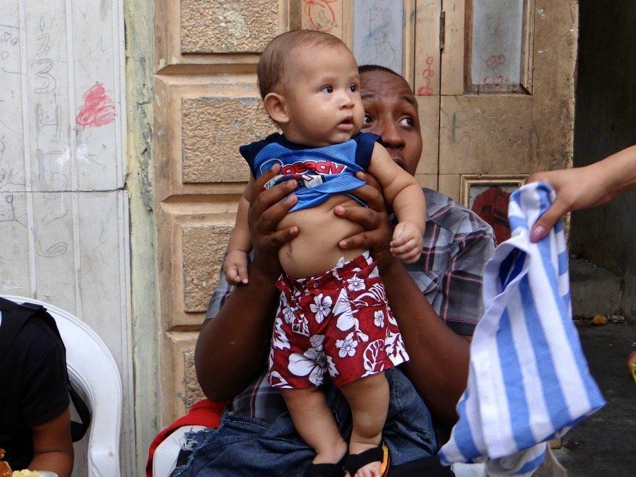 local culture in Panama City