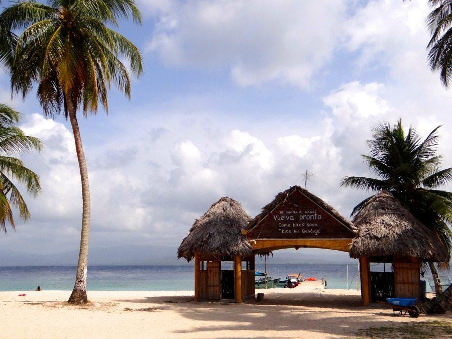 when to visit the San Blas islands
