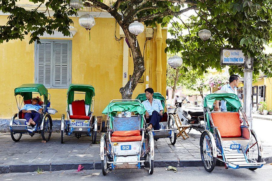 A Photo Journey through Hoi An