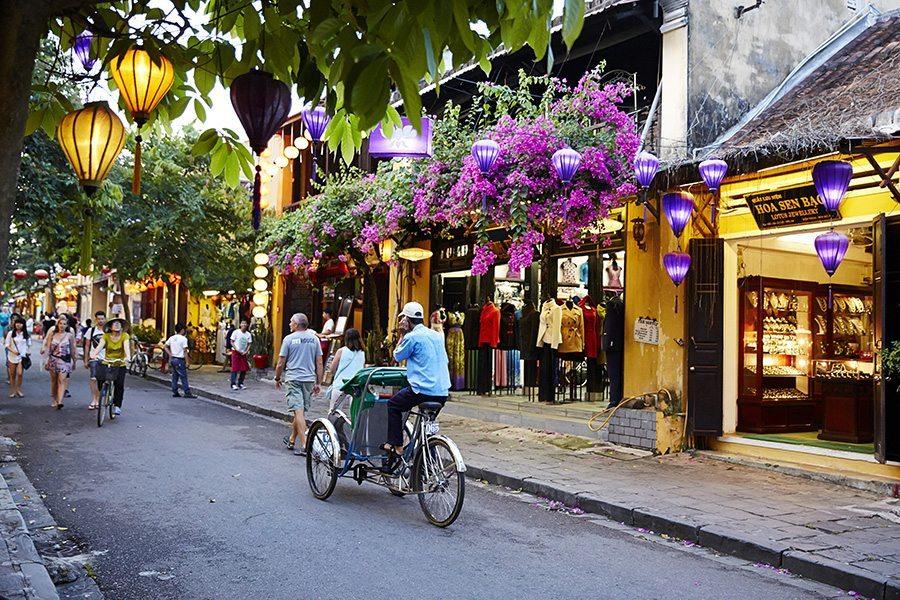 A Photo Essay of Hoi An Vietnam