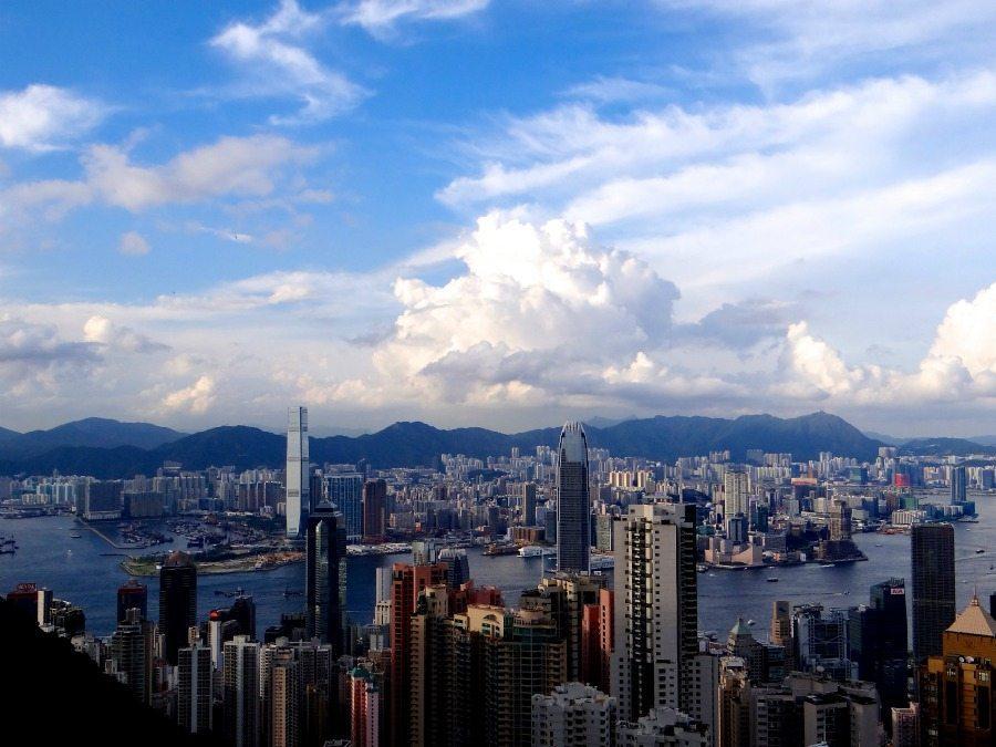 How to Tour Hong Kong Like a Boss
