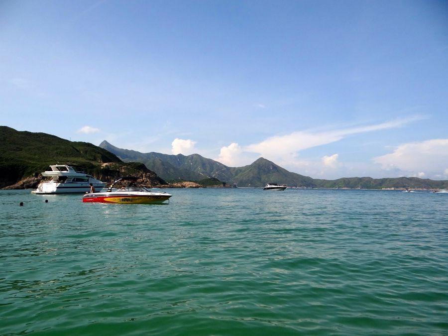how to get to Tai Long Wan