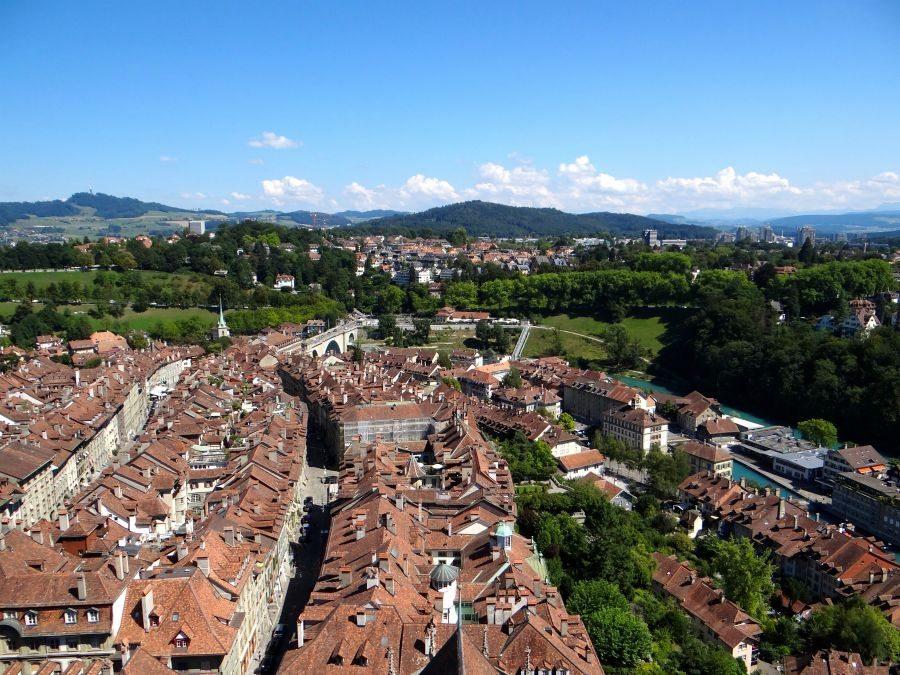 Bern travel tips