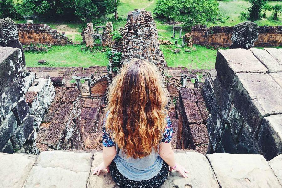 5 Ways Angkor Wat Gave me the Feels