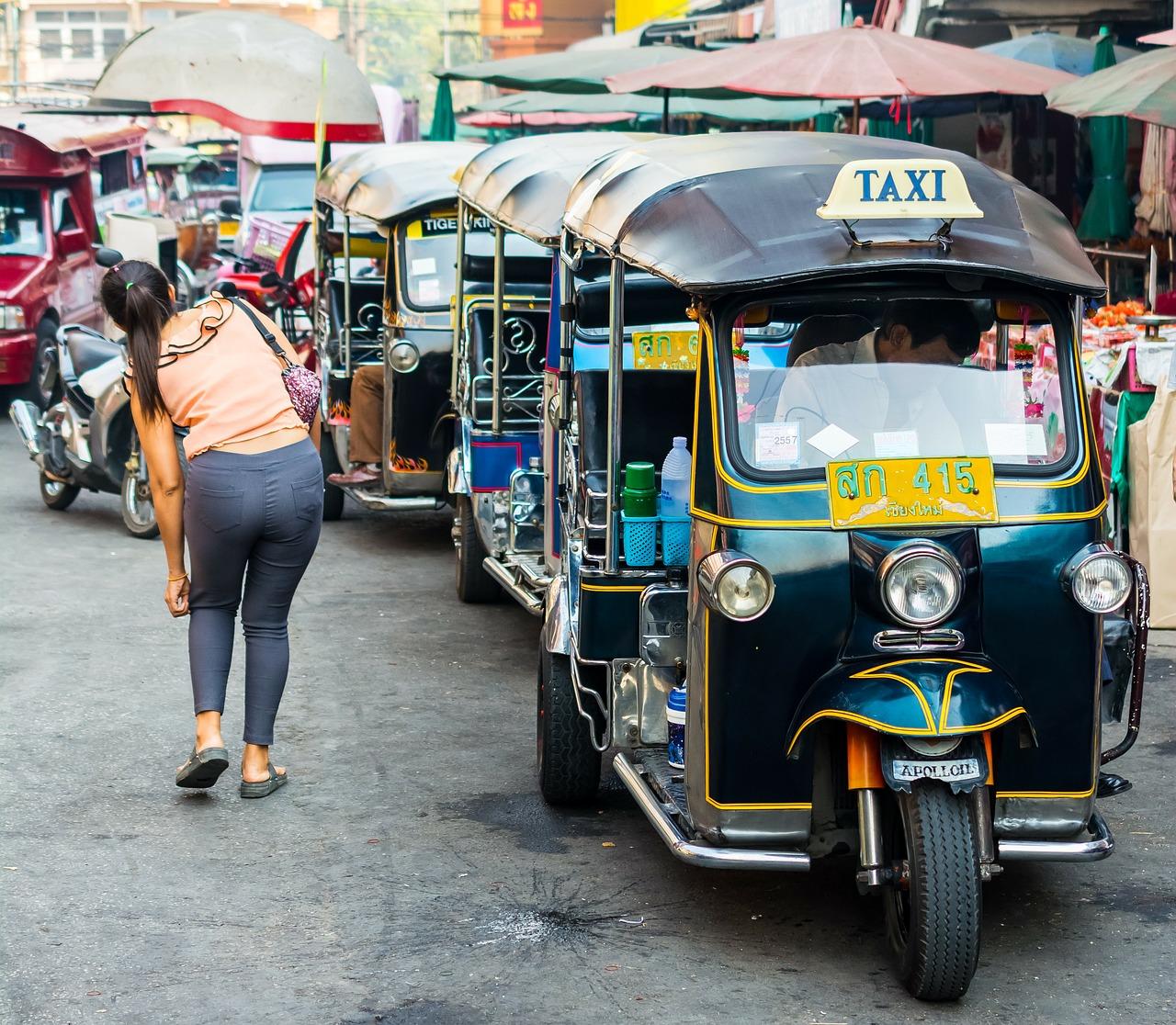 Boho-Luxe Guide to Chiang Mai