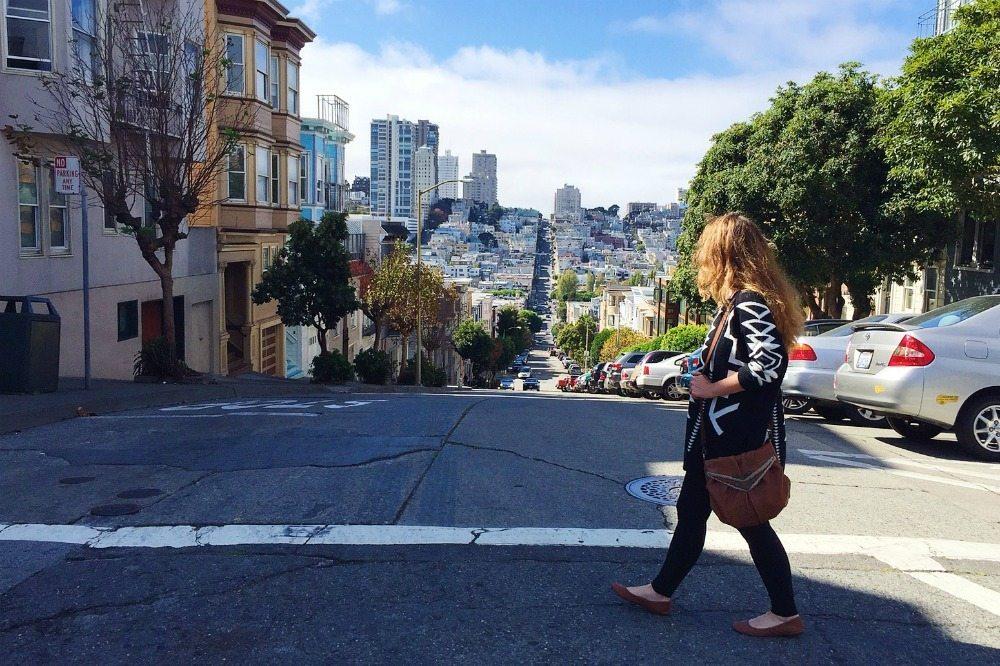 guide to North Beach SF