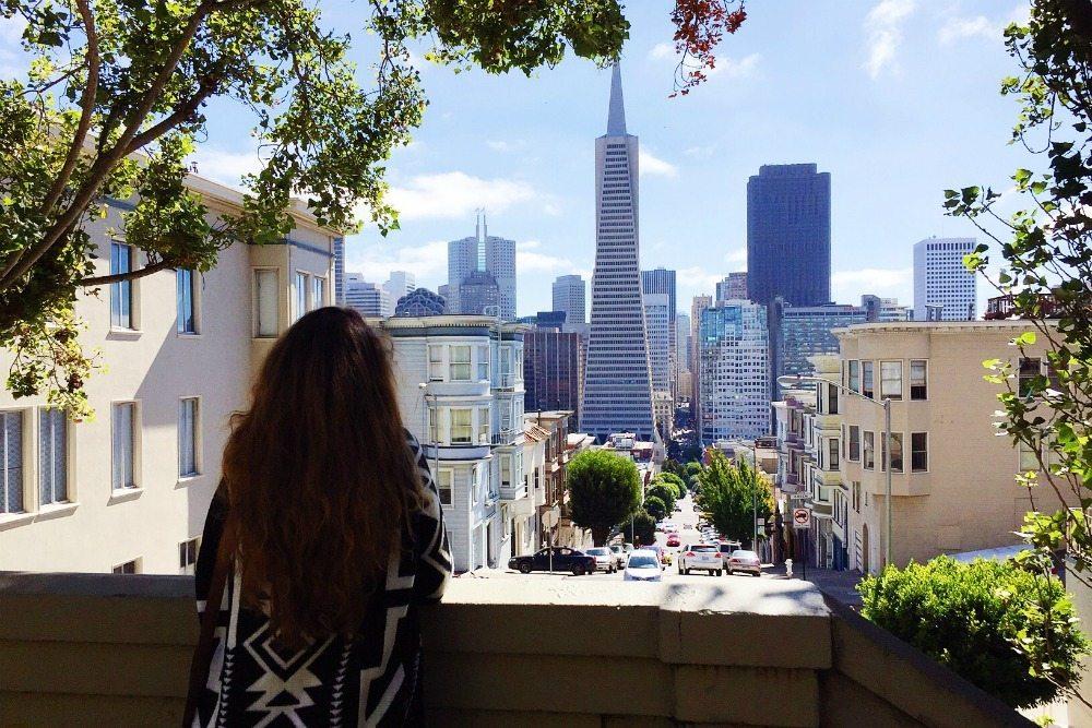 top neighborhoods in San Francisco