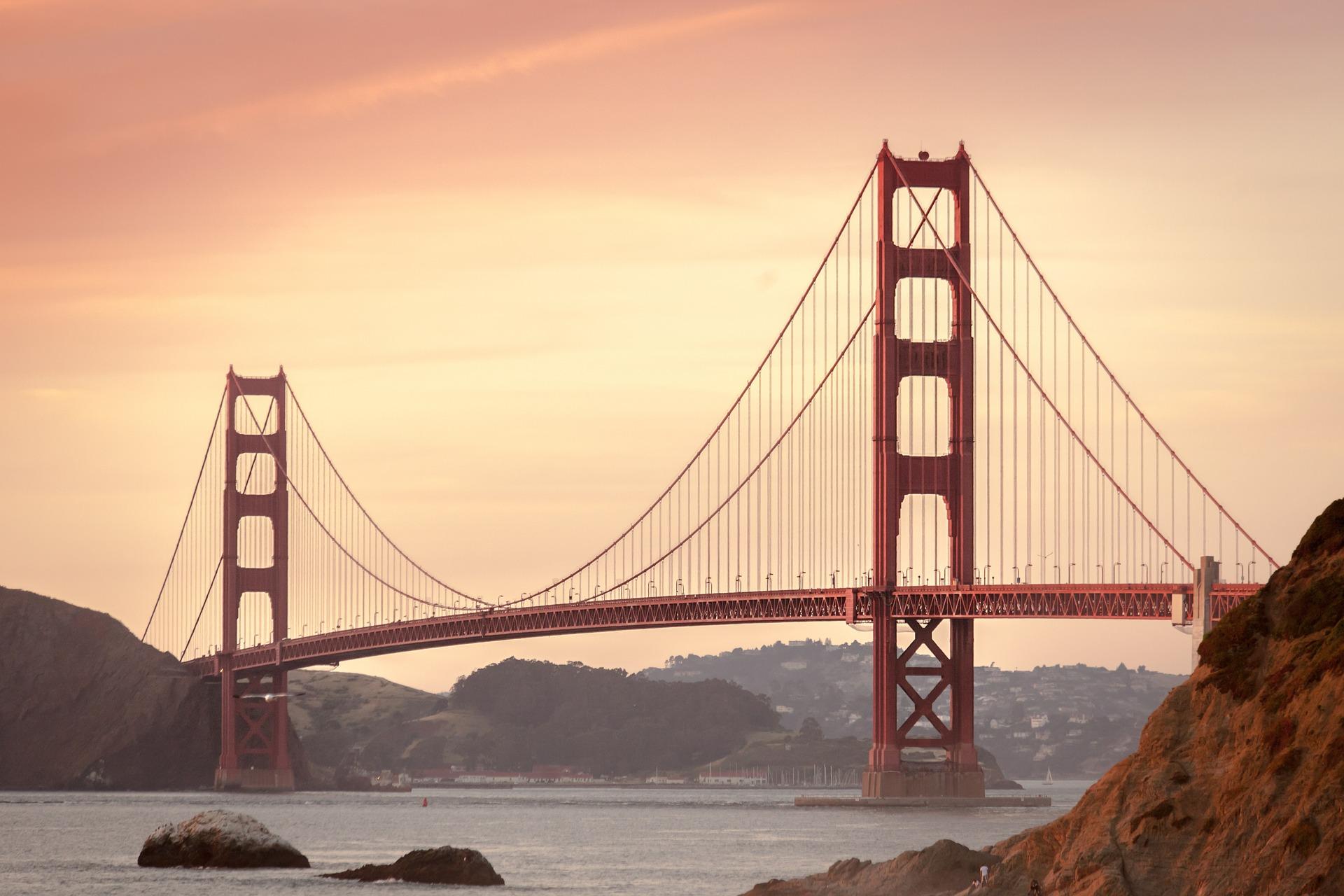 The Best App to Tour San Francisco